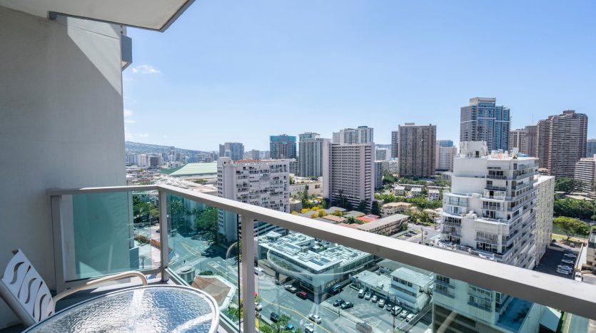 ala moana condominium vacation rental